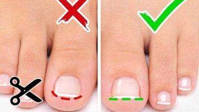 6 regras para ter pés perfeitos sempre