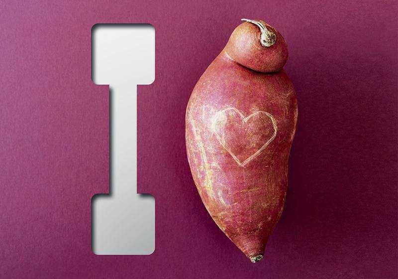 9 motivos para consumir Batata doce todos dias