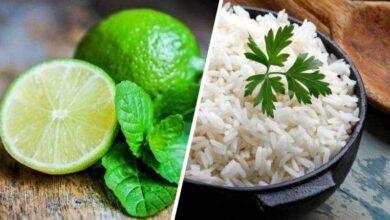 Como fazer arroz soltinho, tirar sal do feijão e mais truques geniais usando limão
