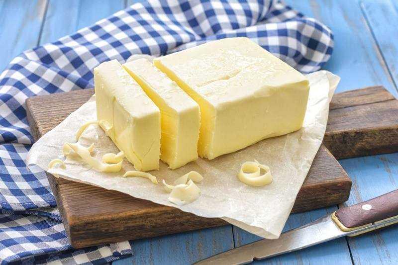Como fazer manteiga caseira em poucos passos