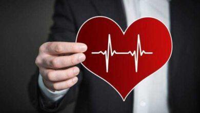 10 Sinais que indicam quando o coração não vai bem