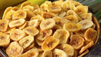 Chips de banana fit: Saudável é aliado no combate á depressão
