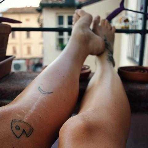 11 Tatuagens que transformam cicatrizes indesejadas em arte