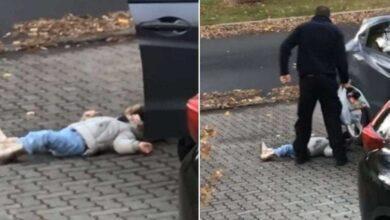 Foto de A reação deste pai diante de uma birra da filha de 2 anos já foi vista mais de 300 mil vezes!
