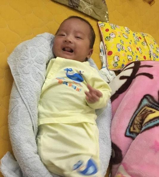 Enfermeira dá super dica para ajudar o bebê dormir rapidamente