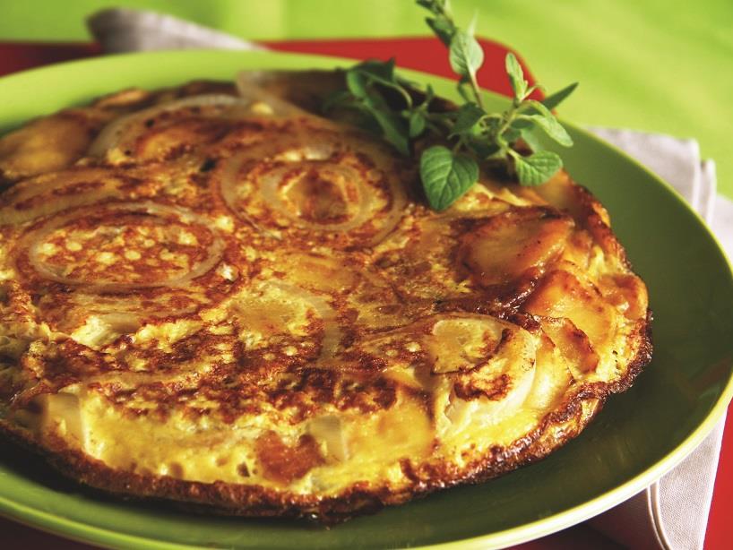 5 receitas com ovos para matar a sua fome de forma rápida