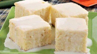 Foto de Como fazer um delicioso bolo 3 leites