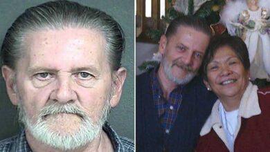 Marido rouba banco para ser preso e ficar longe da mulher e acaba condenado a prisão domiciliar dwa