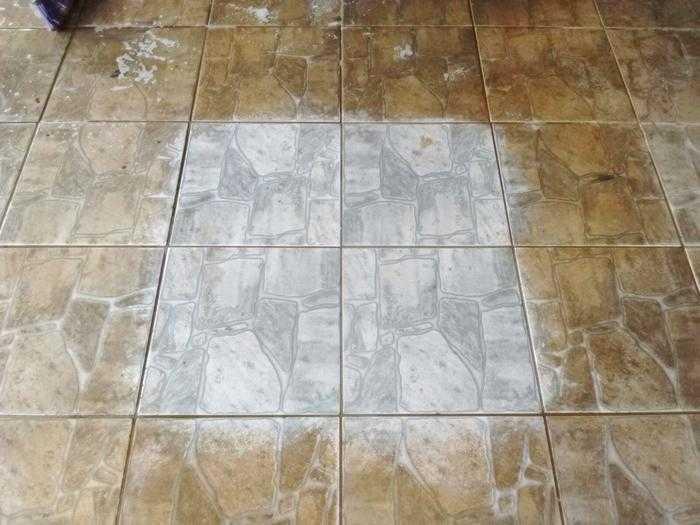 Como fazer produto caseiro para limpar o chão