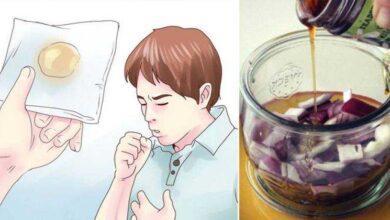 Elimine tosse, asma, gripe e bronquite com 1 colher deste potente xarope