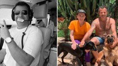 Foto de Mãe de piloto que faleceu em acidente com Boechat morre três dias após o filho