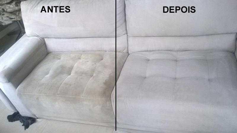 Sofá sujo e com odor? Saiba como limpá-lo em 3 minutos com apenas 3 reais!