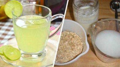 Foto de 4 Bebidas noturnas para desintoxicar seu fígado e queimar gordura enquanto você dorme!