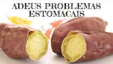 Foto de A batata-doce é a chave para o fim da gastrite, refluxo, azia, e até mesmo úlceras