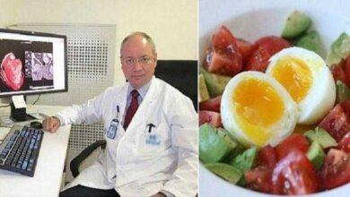 Foto de A dieta que limpa as artérias e elimina até 4 quilos em 5 dias