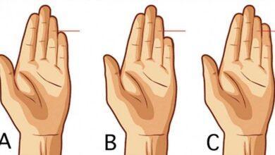 Foto de O que o seu dedo mindinho diz sobre sua personalidade e caráter?