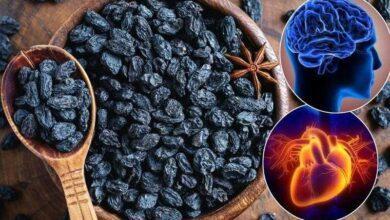 Uva passa ajuda a prevenir câncer, Alzheimer, Parkinson e demência w