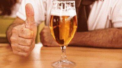 Foto de Cerveja emagrece e previne Alzheimer e gripe