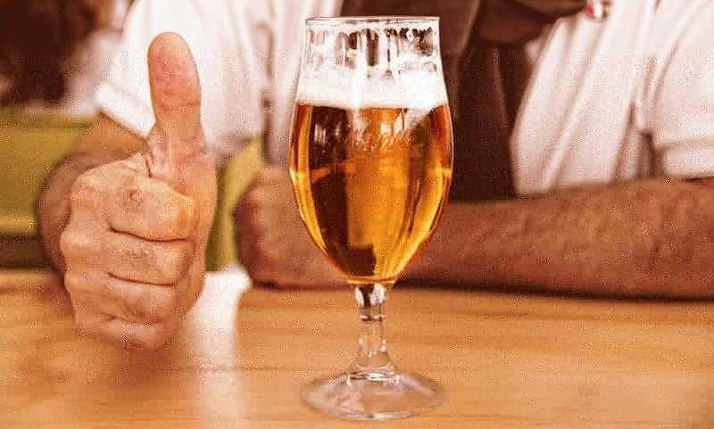 Cerveja emagrece e previne Alzheimer e gripe