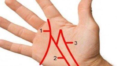 O poder secreto das raras pessoas que possuem a letra 'M' na palma das mãos