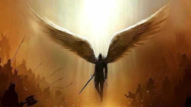 5 Sinais de que você está sendo visitado por seu anjo da guarda d