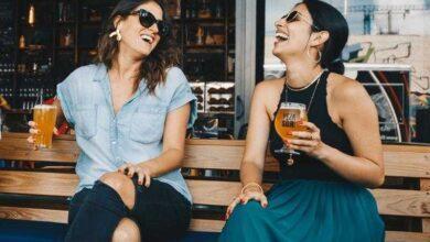 Foto de Beber cerveja é mais eficaz contra rugas do que cremes anti-idade; diz estudo