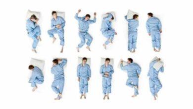 Foto de Posição em que você dorme revela muito sobre sua personalidade