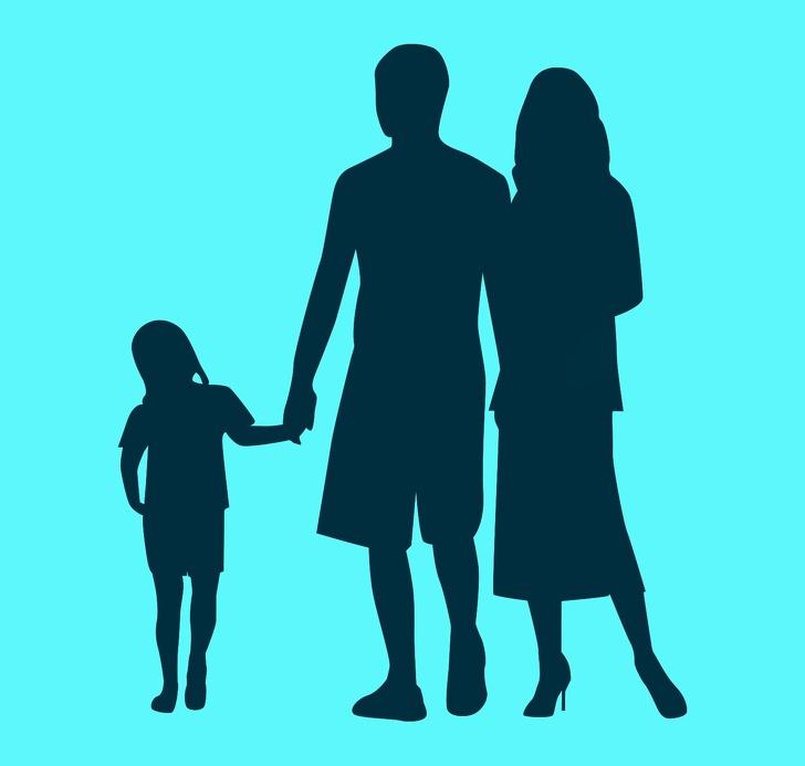 Teste psicológico: adivinhe qual dos grupos não é uma família