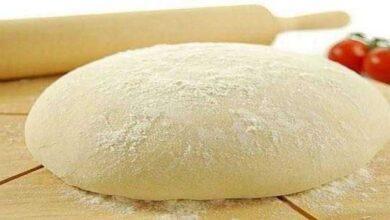 Aprenda a fazer uma MASSA DE PIZZA super macia e crocante