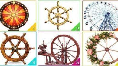 Escolha uma roda e descubra quais mudanças vão acontecer na sua vida nos próximos dias