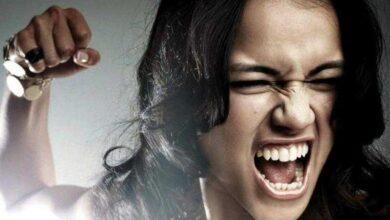 Estudo revela que as mulheres mais bravas têm um QI mais alto.