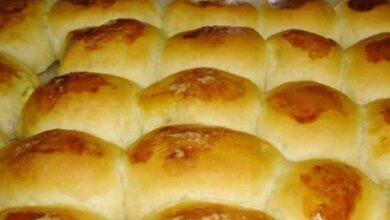 Receita de Pão Caseiro Barato e Delicioso