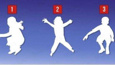 Foto de Teste psicológico: Quem parece ser mais jovem? Sua resposta define traços de sua personalidade