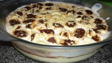 Torta de Sonho de Valsa: Sobremesa fácil e deliciosa