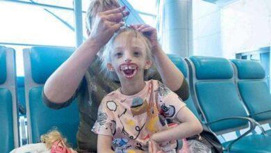 Foto de 'Os médicos queriam que eu abandonasse minha filha', desabafa mãe