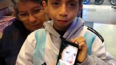 Foto de Garoto oferece toda sua poupança para quem devolver seu celular com fotos da mãe falecida