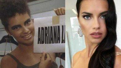 O antes e o depois de 8 famosos picados pelo 'ryca vírus'