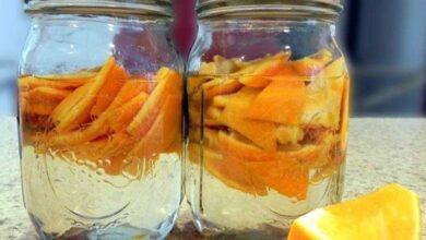 Foto de 7 motivos para não jogar cascas de laranja fora