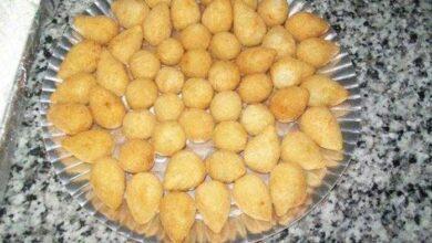 Foto de Receita de coxinha com massa de batata