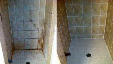 Photo of Utilize este truque simples para limpar seu banheiro! É 10 vezes mais potente e mais eficaz do que o cloro!