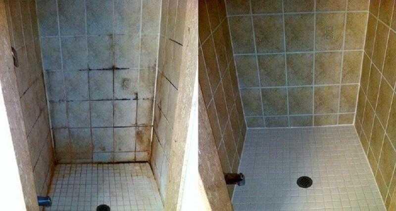 Utilize este truque simples para limpar seu banheiro! É 10 vezes mais potente e mais eficaz do que o cloro! f