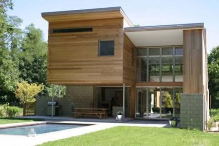 Casa moderna 24