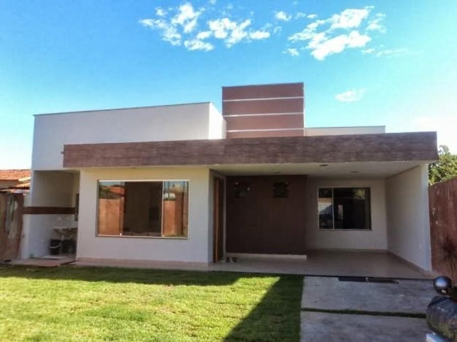 Casa moderna 23