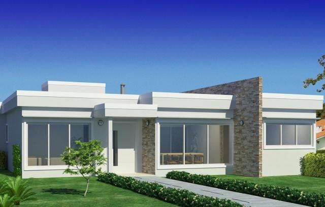 Casa moderna 17