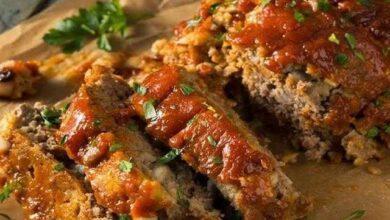 Foto de Carne Moída Assada: Receita prática e deliciosa!