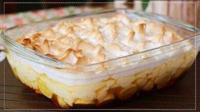 Foto de Sobremesa de Banana, fácil, barata e deliciosa