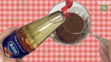 Photo of A misturinha que pode substituir todos os cremes que você usa contra envelhecimento e manchas