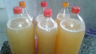 Foto de Sabão liquido caseiro com 3 ingredientes – rende 14 litros
