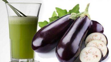 Foto de 10 Receitas de Suco de Berinjela Para Queimar a Gordura Abdominal
