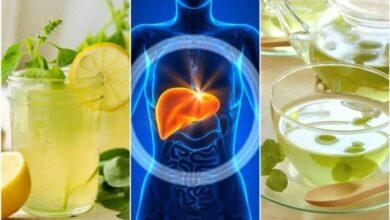 6 bebidas que você toma à noite para desintoxicar o fígado durante o sono